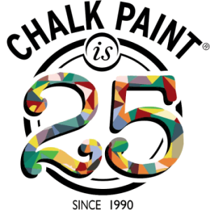 Chalk Paint is 25!